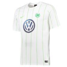 100% Authentic Nike Unisex Junior Kids VFL Wolfsburg Away Jersey 2016/17