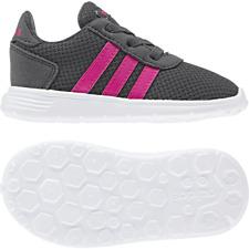 Adidas Kids Shoes Sports Training Girls Shoe Running Infants Lite Racer F35646