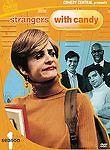 Strangers with Candy - Season 1 (DVD, 2003, 2-Disc Set)