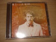 CD TEDDY THOMPSON SEPARATE WAYS SIGILLATO NUOVO NEW