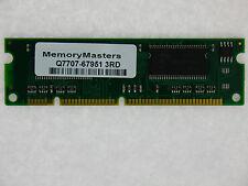 Q7707-67951 32MB 100 Pin DIMM  Memory for HP printers 4000