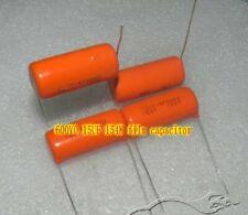 10pc Mpa Capacitor 0.1 Uf 2kv 104k 104 2000v K ± 10/% Axial Tipo Para Audio Amp ayuda