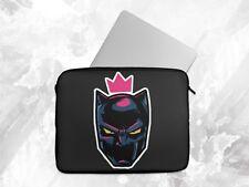 Black Panther Funny Laptop Case Sleeve Tablet Bag Ultrabook Chromebook Gift