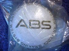 CENTER CAP Silver ABS Wheel NEW GM 09592277 Pontiac GRAND PRIX 1997-1998 B7