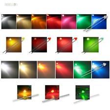 Leuchtdioden 1,8mm versch. Typen & Farben klar & diffus, Miniatur Mini LEDs LED