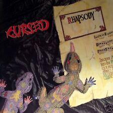 Cursed - Rhapsody CD