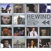 Various Artists - Rewind (The Best In Music & Video [Bonus DVD], 2004)