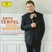 Bryn Terfel - Tutto Mozart! (19 track CD 2006)
