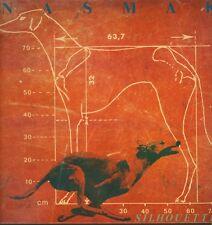 NASMAK - Silhouette (1983 , DUTCH EXPERIMENTAL/SYNTH.POP LP)