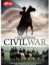 DVD American Civil War (2-pk)  - Free Shipping