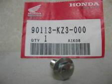 Honda NOS CRF450X, 2009, Bolt, Part # 90113-KZ3-000  c9