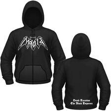 MORBID - Logo HOODIE ZIP M / L / XL / XXL Mayhem,Darkthrone,Vikernes KULT