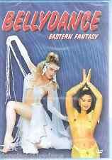 Bellydance Eastern Fantasy Watch 12 Hot Belly Dancers NTSC Arabic Movie Film DVD