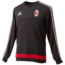 ADIDAS AC Milán Milán Sudadera Trainingstop tamaño S XL 2xl entrenamiento NUEVO