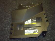 Dell Poweredge R805 Heatsink Cooling Shroud YN925