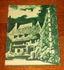 1948 Yearbook LEWIS & CLARK College Portland Oregon