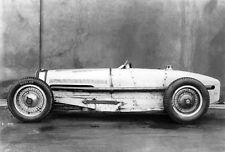 1933 Bugatti T 59 - Promotional Photo Poster