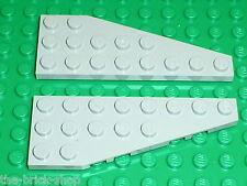 Ailes LEGO Star Wars MdStone wings 50304 &50305 / 10188 7261 6211 7675 8019 6208