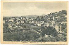 TARCENTO - PANORAMA (UDINE) 1938