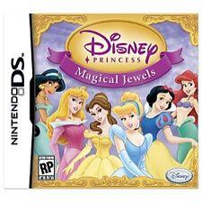 DISNEY Princess: MAGICA gioielli (Nintendo DS, 2007)