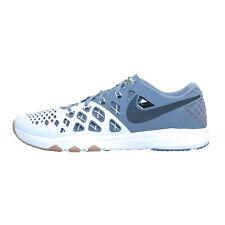 Nike Train Speed 4 weiß / grau - Herren Trainingsschuhe 843937-005