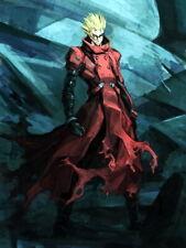 Vash The Stampede Trigun Painting Art Anime Manga Art Huge Print POSTER Affiche