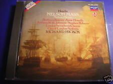 Haydn Nelson-Fiera Richard Hickox Anne Howells RAR!