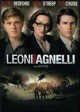 DvD: LEONI PER AGNELLI ... Film Azione Nuovo Sigillato Cinema in ITALIANO!