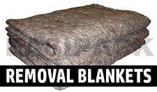 Furniture Moving Removal Packing Transit Transport Storage Van Blankets