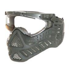 Pro Goggle ST-11-2 Type A Maschera con led e sistema di ventilazione 20d32b476345