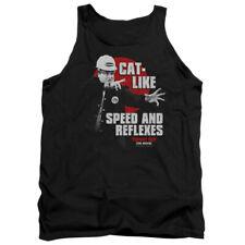 TOMMY BOY CAT LIKE Tank Top Men's