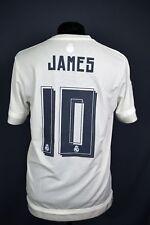 James Rodriguez Real Madrid Jersey 2015 2016 Home Shirt Camiseta Adidas ig93