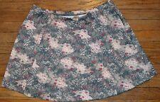 Lauren Conrad LC Disney Collection Bambi Skirt Pull on Flare skirt MSRP