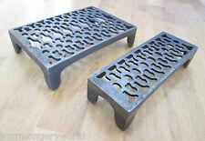 New Quality Cast Iron air Brick Vent Victorian Pattern Vintage Repro