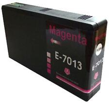 Magenta compatibile (non-Cartuccia di inchiostro Epson) per sostituire T7013 PIRAMIDE inchiostro