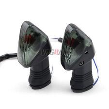 Front Rear Turn Signal Indicator Lamp For KAWASAKI ZX-6RR KLE500 KLE 650 KLR650