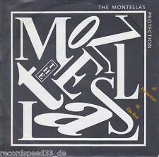 "★★ 7"" - THE MONTELLAS - Protection"