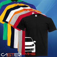 Camiseta coche german basado vw golf gti mk6 mkIV 6 r32  (ENVIO 24/48h)