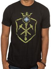 Landmark Shield Adult Premium T-Shirt - Officially Licensed Video Game Shirt