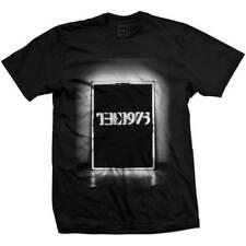 *Licensed Official Merchandise* The 1975 Men's Tee: 'BLACK TOUR'