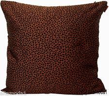 MISSONI HOME Kissenhülle 100% SEIDE LARIO T38 36x36 - 45x45  silk cushion cover