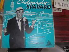 7' EP 3059 CETRA ODOARDO SPADARO ANNO 1959 PORTA UN BACIONE A FIRENZE EX+