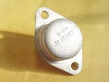 Transistor mj2501 to-3 PnP-australiana + di 60v 10a 2x 16906-125
