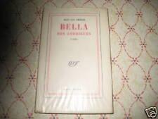 Jean Luc DEJEAN: Bella des garrigues E.O. 1/35 pur fil