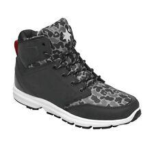 DC Men's Shoes Authentic Ranger Unrestricted Black/Camo Boots 320077