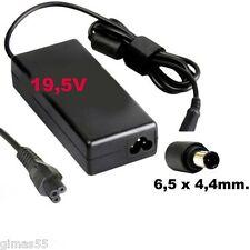 Alimentatore carica-batteria x SONY Vaio 19,5V 4,74A 90W con spinotto 6,5x4,4mm.