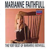 MARIANNE FAITHFULL - Very Best of    [Polygram International] (1987)