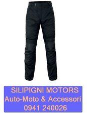 SPYKE HUDSON MAN WP Pantalone Tecnico Moto Impermeabile 4 Stagioni
