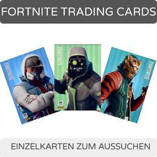 Panini Fortnite Serie 1 Trading Cards Foil Einzelkarten zum aussuchen