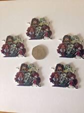 Monster High Flatback Flat Back Resins 99p-£1.99